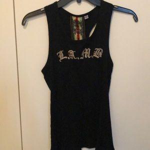 L.A.M.B Tank Top
